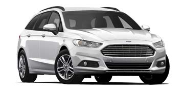 Ford Mondeo Ambiente Wagon