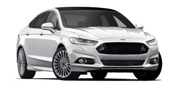 Ford Mondeo Titanium Hatch