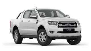 Ford Ranger 4x2 XLT Double Cab Pick-up Hi-Rider 2.0 Diesel