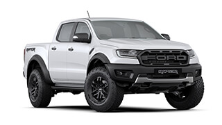 Ford Ranger Raptor Double Cab Pick-up 2.0 Diesel