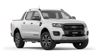 Ford Ranger 4x4 Wildtrak Double Cab Pick-up 2.0 Diesel