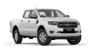 Ford Ranger 4x4 XLS Double Cab Pick-up 3.2 Diesel