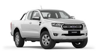 Ford Ranger 4x4 XLT Super Cab Pick-up 2.0 Diesel