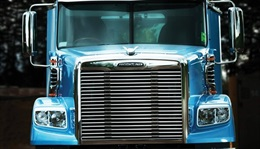 Freightliner Coronado 122