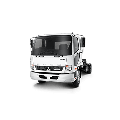 Fuso Fighter truck from <%=DealershipDetails.Name %>