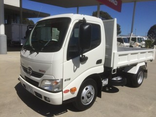 Used Cars at Prestige Hino Picture 1