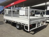 Used Cars at Prestige Hino Picture 4