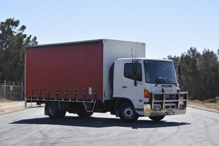 Used Vehicles at CMI Hino Adelaide Picture 1