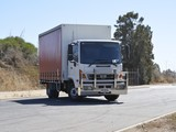 Used Vehicles at CMI Hino Adelaide Picture 2