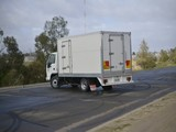 Used Vehicles at CMI Hino Adelaide Picture 5