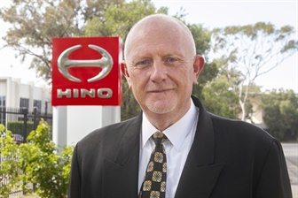 Hino Australia Announces New Appointments To     | News at