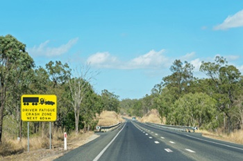 Battling Driver Fatigue on Our Roads Image