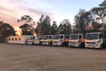 Planning on growing your business and fleet? Hear how Eco Waste Services achieved this. Image