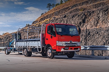 8 Reasons to swap your ute for a light-duty truck Image