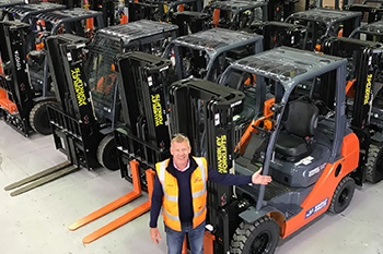 Thinking About Getting Your Forklift Licence? Image