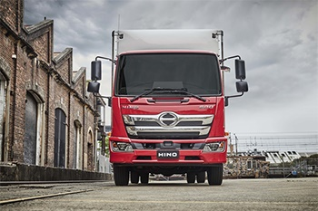 The All-New Street Smart 500 Series Standard sets the new standard Image