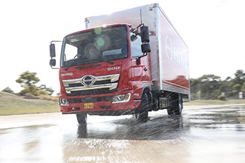 Winter Maintenance Tips for Your Hino Image