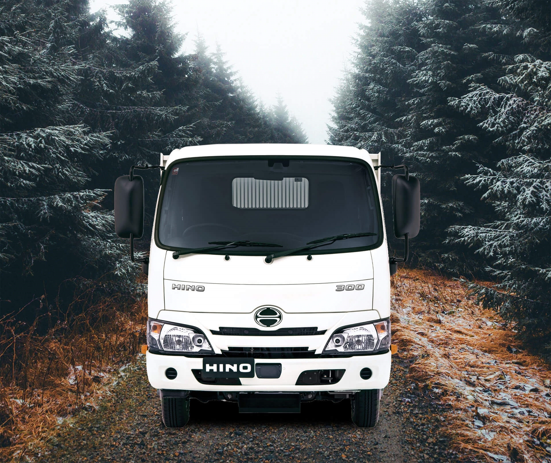 How to Prepare Yourself and your Truck for Changing Weather Conditions