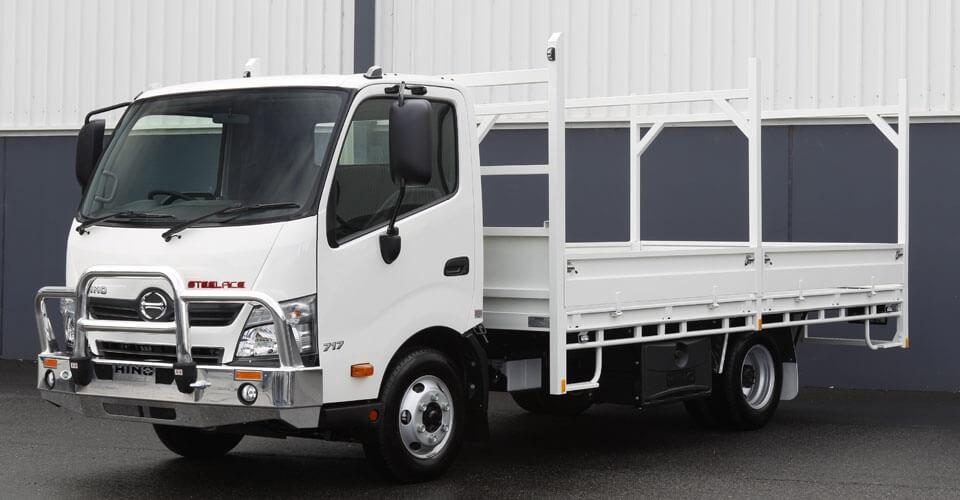 300 Series SteelAce