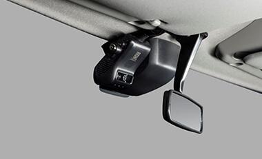 Dash Camera (DVR Camera System)