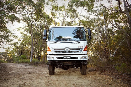 The new Hino 500 GT 1528 continues to deliver on the Hino design principles of Quality, Durability and Reliability.