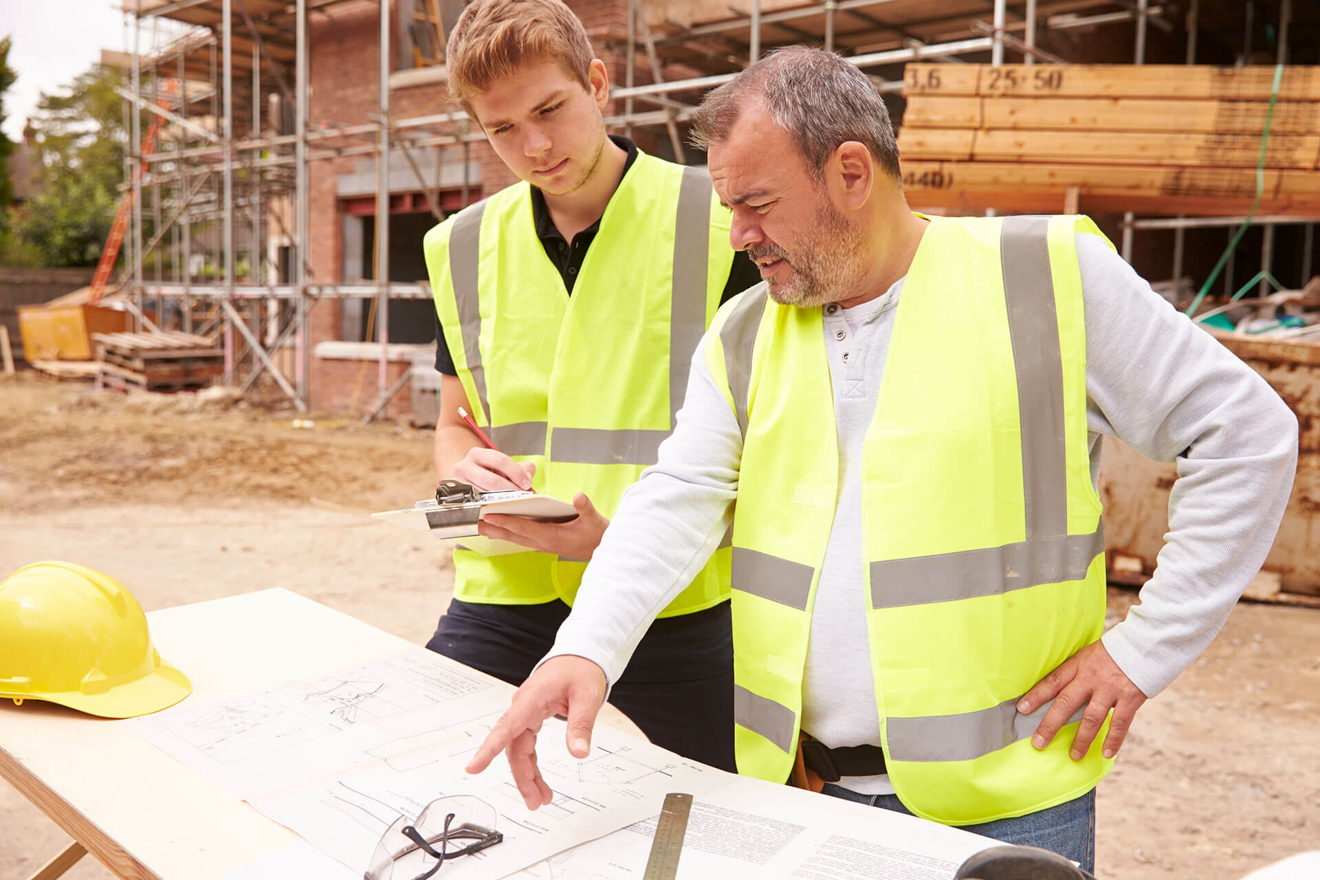 Government incentives make it easier for business to hire and train apprentices.