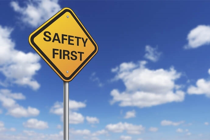 The Transport Safety Evolution
