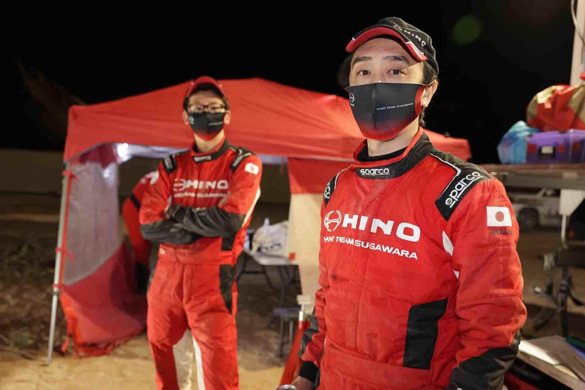 Dakar Rally Team