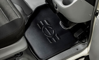 Footwell Liners