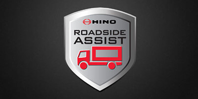 Roadside Assist at CMI Hino Melbourne