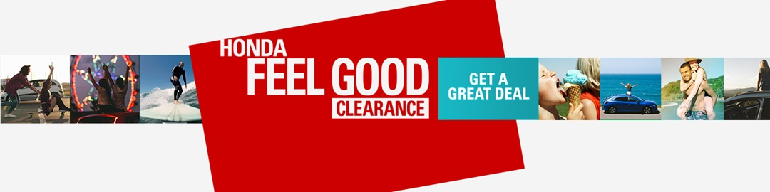 Feel Good Clearance