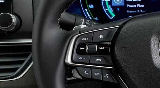 Transmission and Paddle Shifters