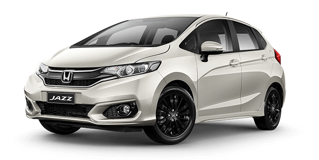 Honda Jazz Limited Edition +Sport