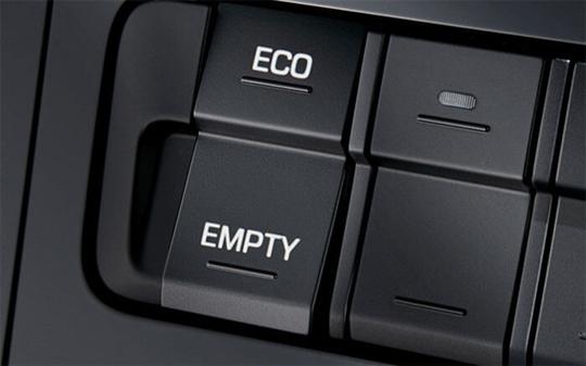 Three Driving Modes