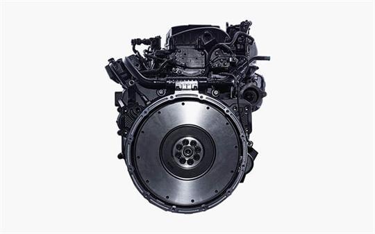 280ps Engine