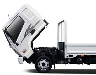 Mighty Light Duty Truck