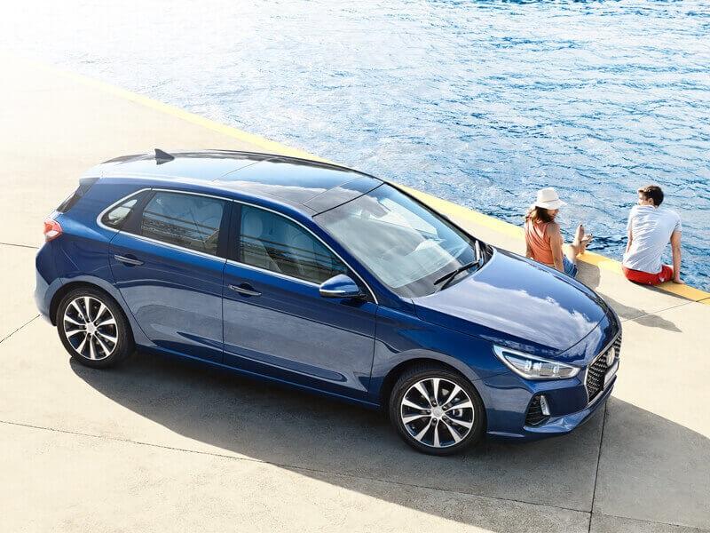 New Generation Hyundai I30 Wins News At Sinclair Hyundai