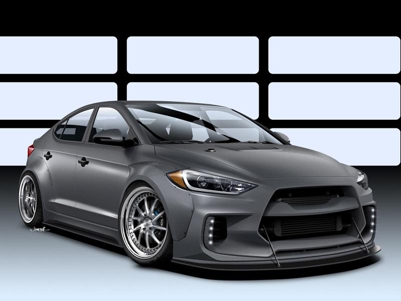 Hyundai And Ark Performance Combine News At Mackay Hyundai