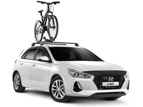Hyundai I30 Accessories Melbourne City Hyundai