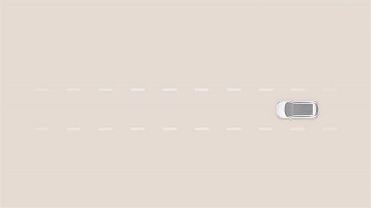 Forward Collision-Avoidance Assist (FCA) - City/Urban/Pedestrian