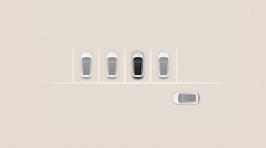 Rear Cross-Traffic Collision-Avoidance Assist (RCCA).