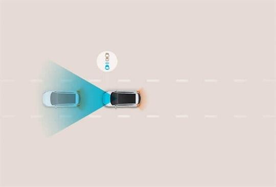 Forward Collision Warning (FCW).