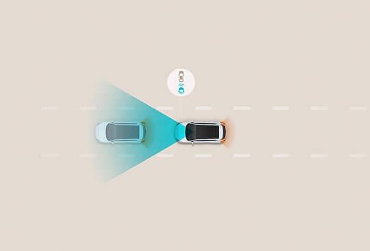 Autonomous Emergency Braking (AEB).