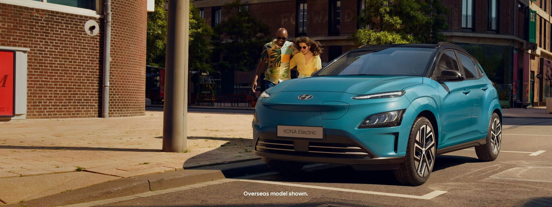 Hyundai supports New South Wales government EV Strategy.