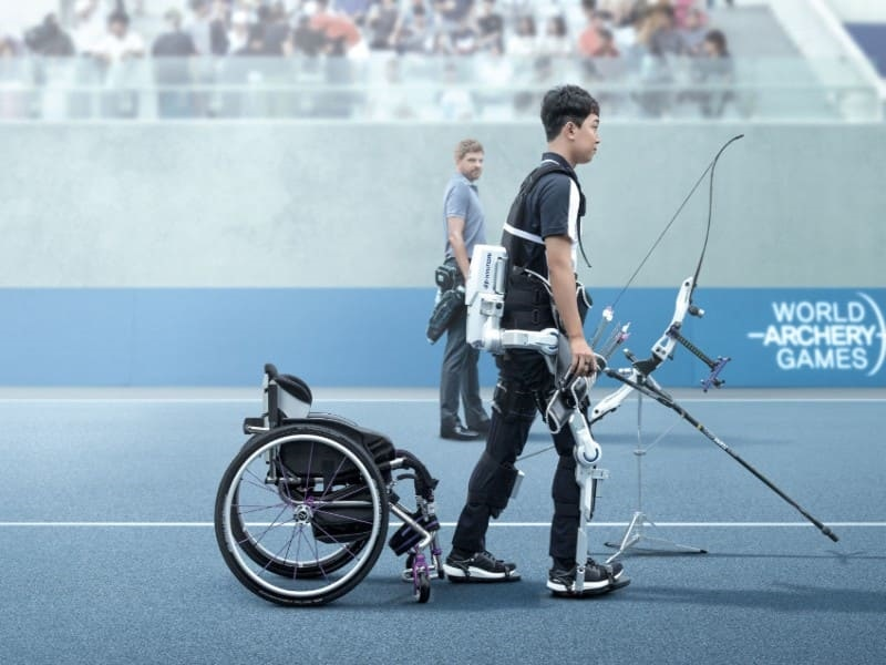 Hyundai Motor Offers a Glimpse of Smart Future Mobility in New Brand Campaign #BecauseofYou