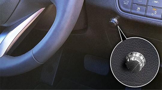 Electronic Brake Controller Kit.