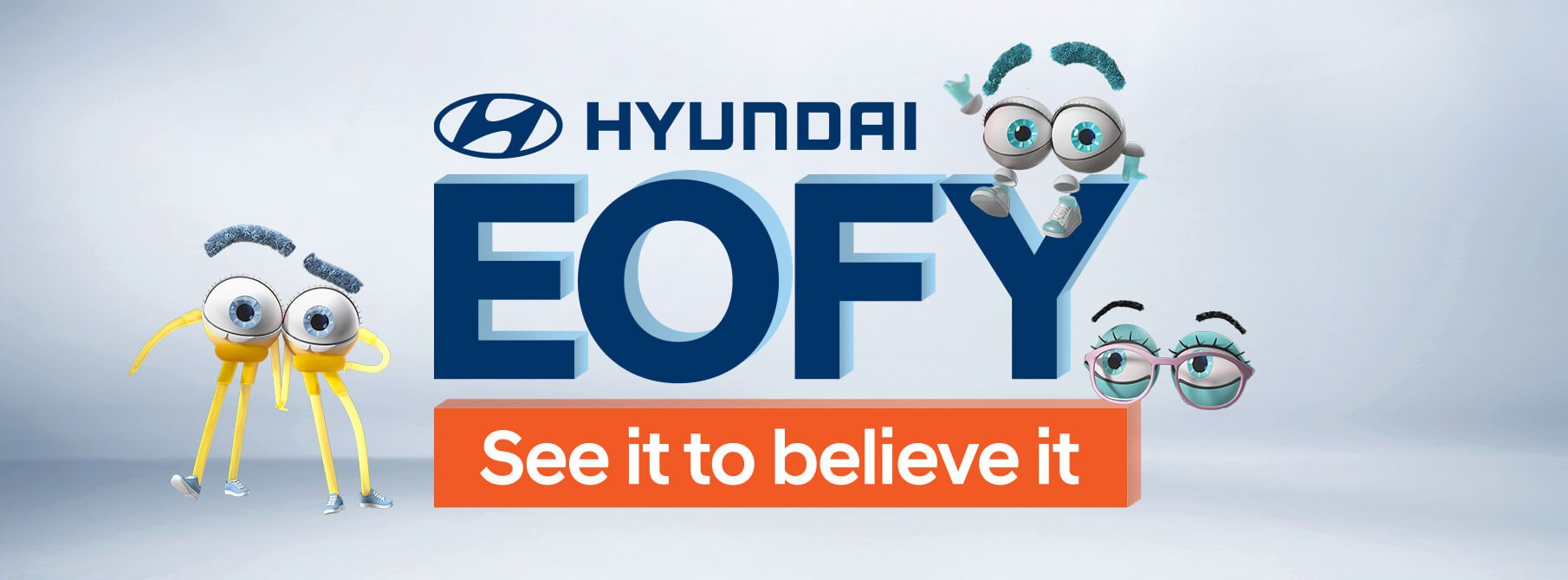 EOFY - See It To Believe It