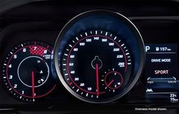 Hyundai i30 Sedan N-Line