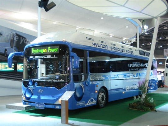 Cell Bus
