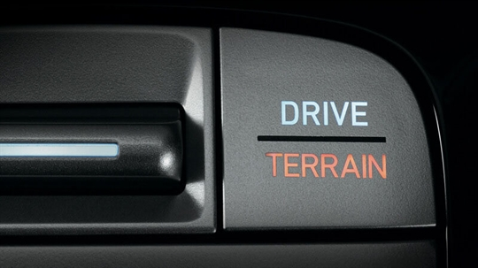Drive modes: Normal, Eco and Sport.